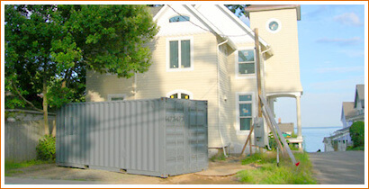 Portable Storage Containers Thousand Oaks