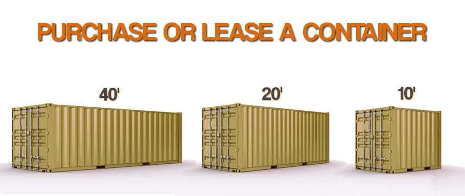 Rent Portable Storage Containers in Oklahoma City Mobile Storage