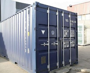 Get an Exact Price Today & Portable Storage Container Rentals | Quick Portable Storage